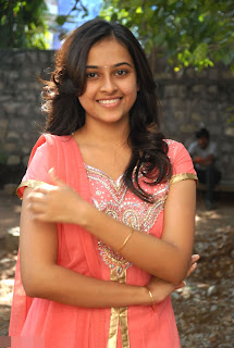 sri divya Pictures at bus stop trailer launch 010