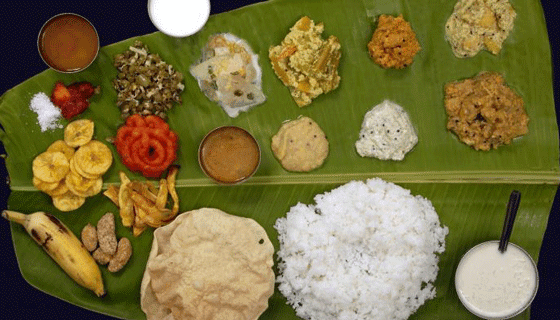 Food travel love truths experiences food tamil nadu for Aharam traditional cuisine of tamil nadu