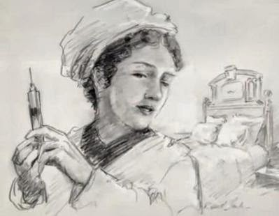 Jane Toppan, la enfermera de la muerte