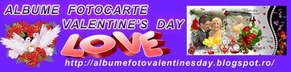Albume  Foto  Valentine's Day