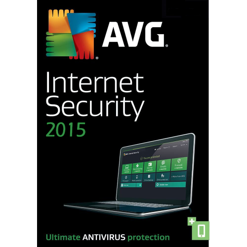 Avg Internet Security 2015 (x86 & x64) incl Serial