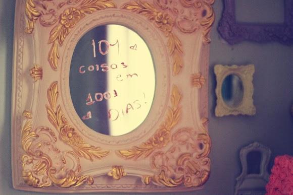 101 Coisas em 1001 Dias