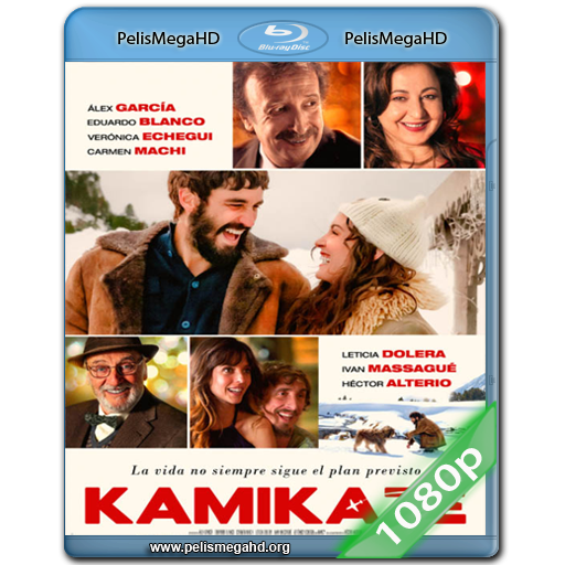 KAMIKAZE (2014) FULL 1080P HD MKV ESPAÑOL DE ESPAÑA