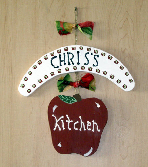 Apple kitchen decoration interior design online for Apples decoration for kitchen