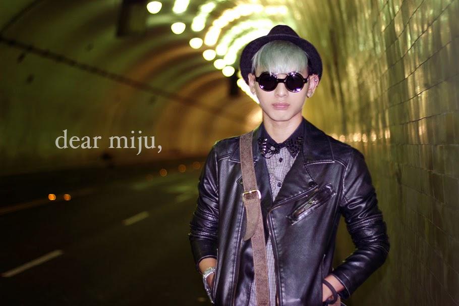 dear miju,
