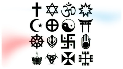 人文研究見聞録:世界の宗教史年表(まとめ)
