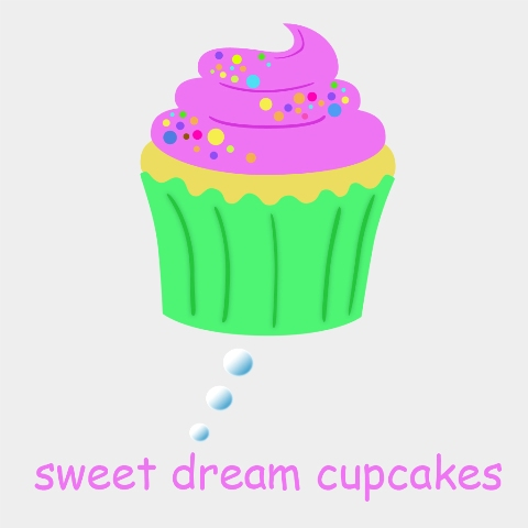 sweet dream cupcakes