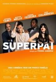 Filme Superpai Nacional