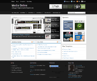 media online.theme4all.com
