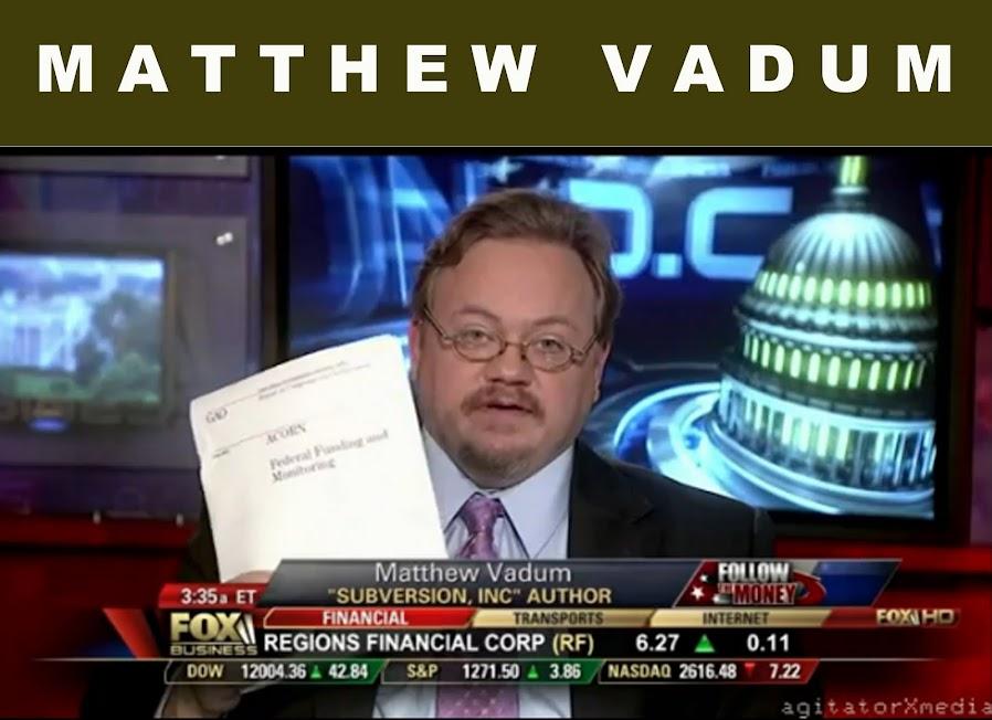 MatthewVadum.com
