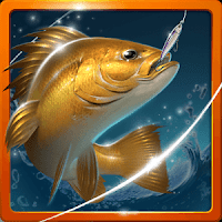 Fishing Hook v1.1.8 Mod Apk (Unlimited Money)