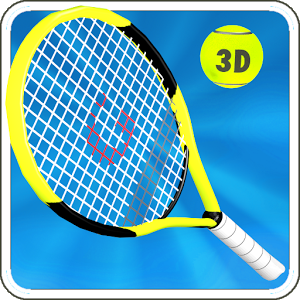 Smash Tennis 3D APK