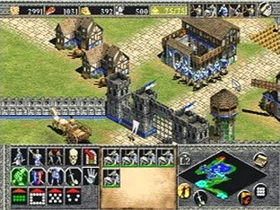 download age of empires ps1 iso