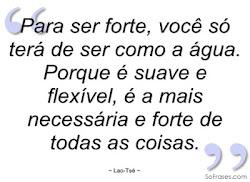 Ser Forte!!!