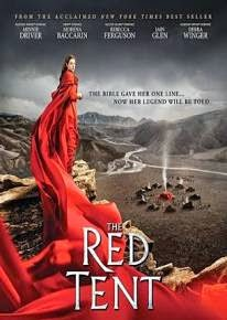 The Red Tent – Miniserie