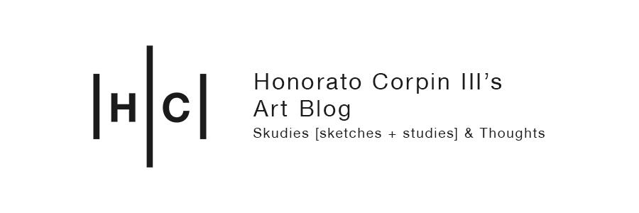 Art Blog of Honorato Corpin III