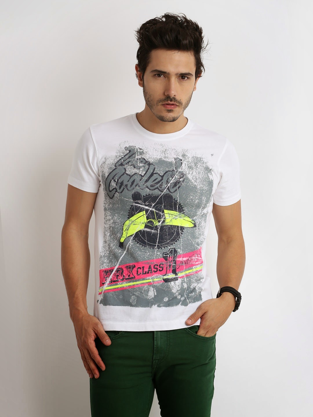Printed T Shirts Online Myntra Rockwall Auction