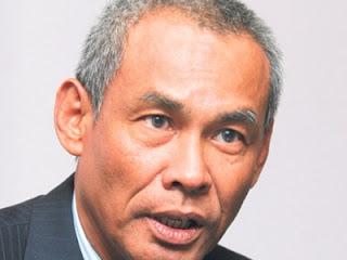 Bekas Ketua Polis Negara Tan Sri Musa Hassan