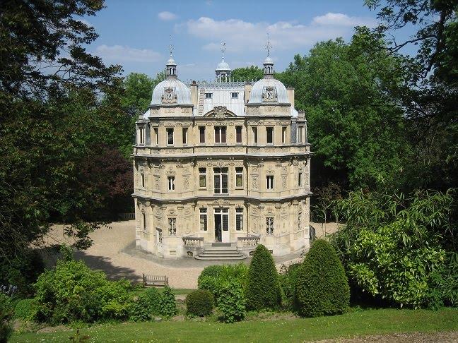El Castillo de Monte-Cristo y su colección de Alejandro Dumas