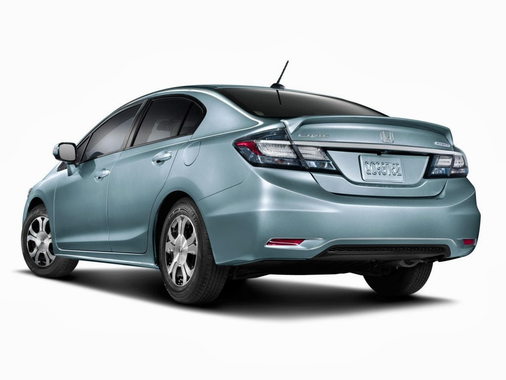 honda civic hybrid 2014 wallpaper specification prices photos review. Black Bedroom Furniture Sets. Home Design Ideas