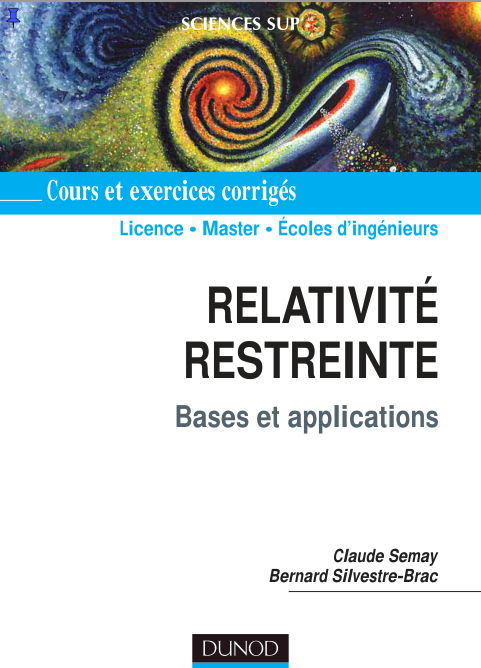 cours relativite restreinte pdf