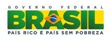 A nova logomarca do Brasil