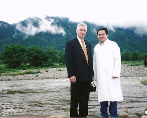 Batismo em UEDA-JAPÃO(Pr. Welbr dos Santos)