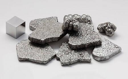 Sắt và hợp chất của sắt
