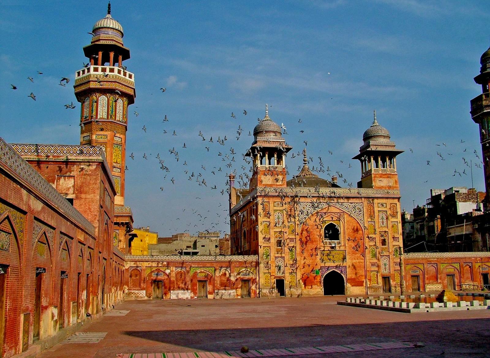 Travel Adventures Pakistan A Voyage To Pakistan Asia Karachi Lahore