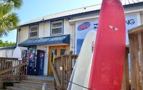 The Pit Surf Shop expands without really changing | StAugustine.com 1 13255755 St. Francis Inn St. Augustine Bed and Breakfast