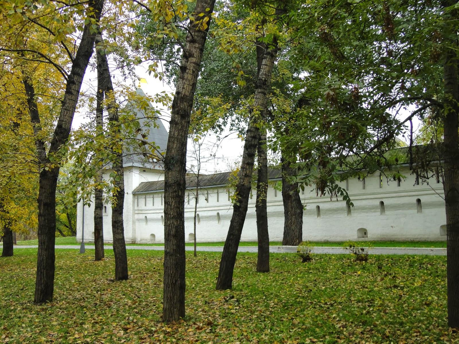 Секс в русских монастырях 13 фотография