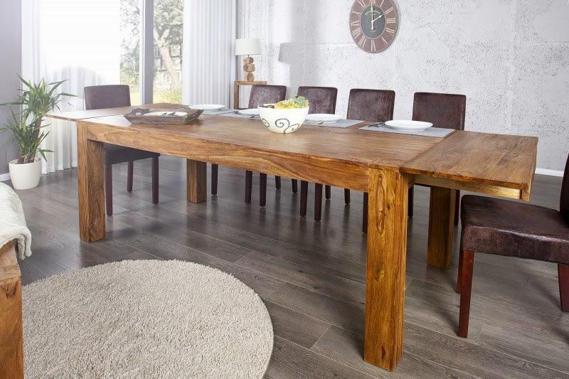 nabytok reaction, luxusny nabytok z masivu v naturalnom prevedeni, jedalensky stôl