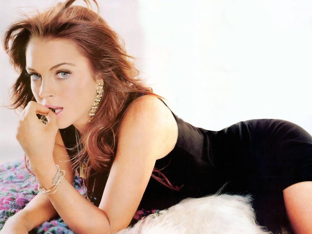 Lindsay Lohan Hot Pics Corner