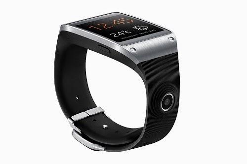 smartwatch galaxy gear