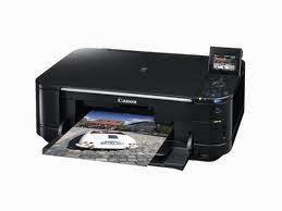 Resetter Printer Canon MG5270 Tool v3400