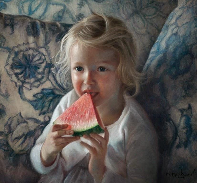 cuadros-de-ninos-en-pinturas