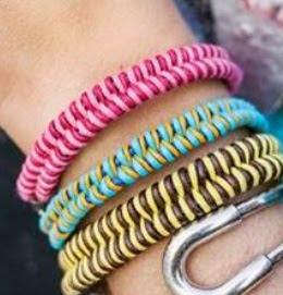 http://manualidadesparaninos.biz/pulseras-con-cables/