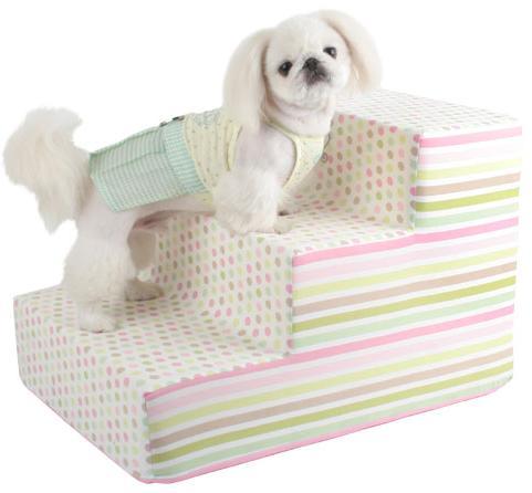 Laura sofia - Escaleras para perros pequenos ...