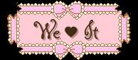 we ♥ it