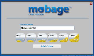 moba coins hack screenshot