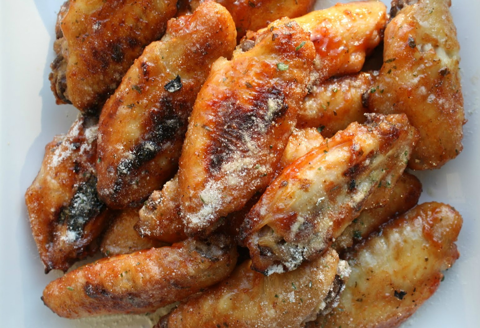 All wings require ranch dressing. Except maybe these Ranch Chicken realmmaster-radio.ga kick of the ranch flavor really livens up these crispy wings, and paired with a Buffalo .