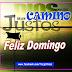FELIZ DOMINGO - Comienza el día con una sonrisa y emitirás buenas vibras a tu alrededor.