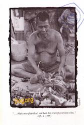 Danto's Post Card