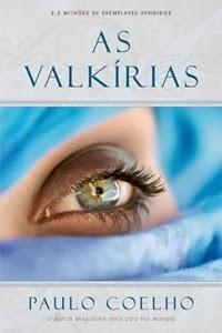 As Valkírias, de Paulo Coelho