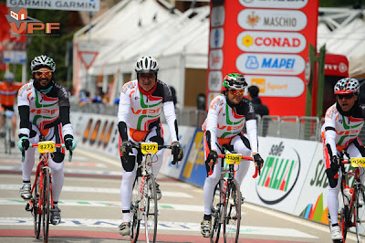 VPF Maratona Dles Dolomites