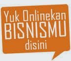 Belajar Usaha Online, Internet Bisnis