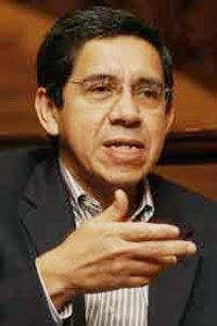 Joaquin Villalobos Huezo - Atilio Chon FMLN- ERP PRS PD PSD