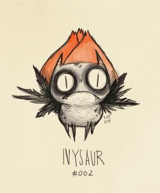 gambar kartun pokemon tim burton