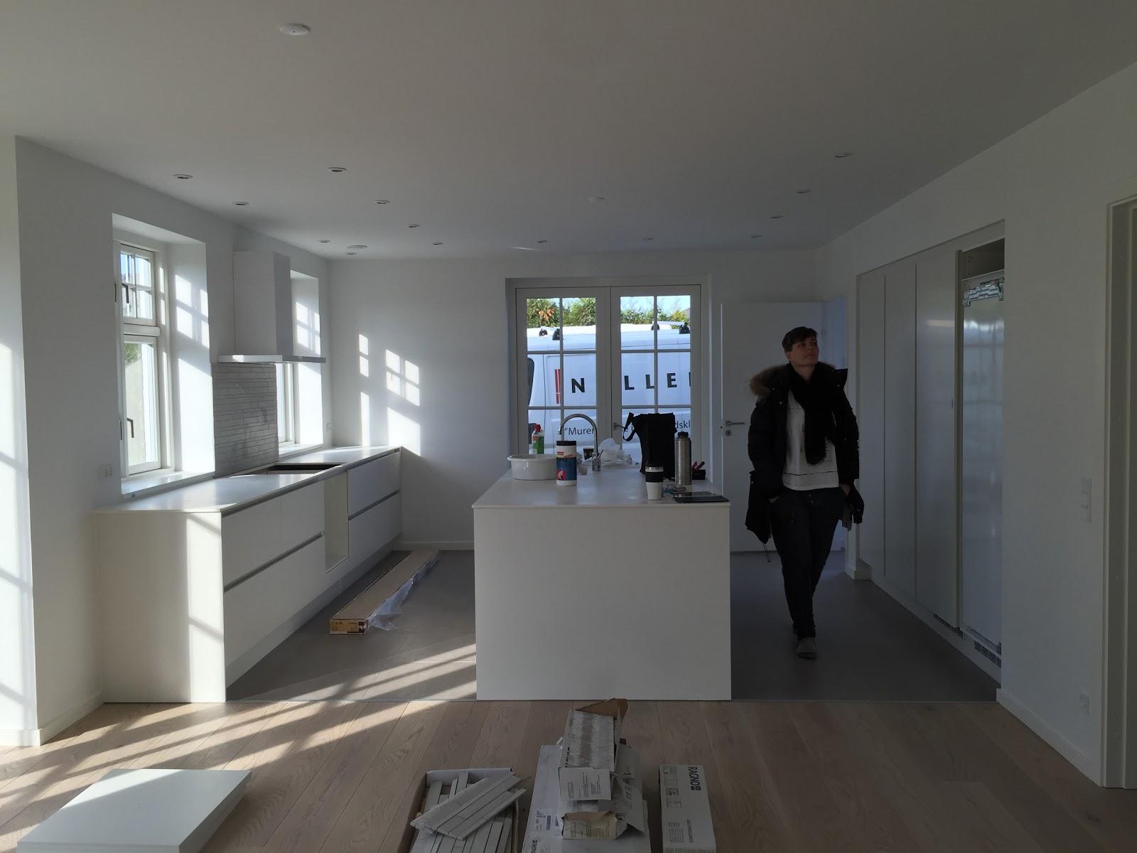 Byggeblog gammel frederiksborgvej helsinge: november 2015