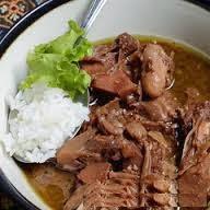 Resep Bala Gudek Khas Sunda Jawa Barat enak dan sehat